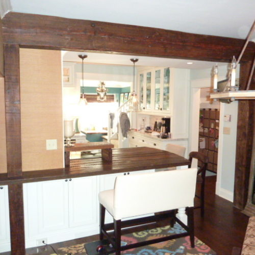 Posts in Antique Reclaimed Heart Pine