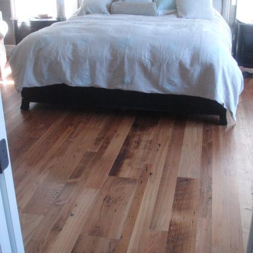 Reclaimed Chestnut Flooring