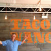 Paneling Taco Nano